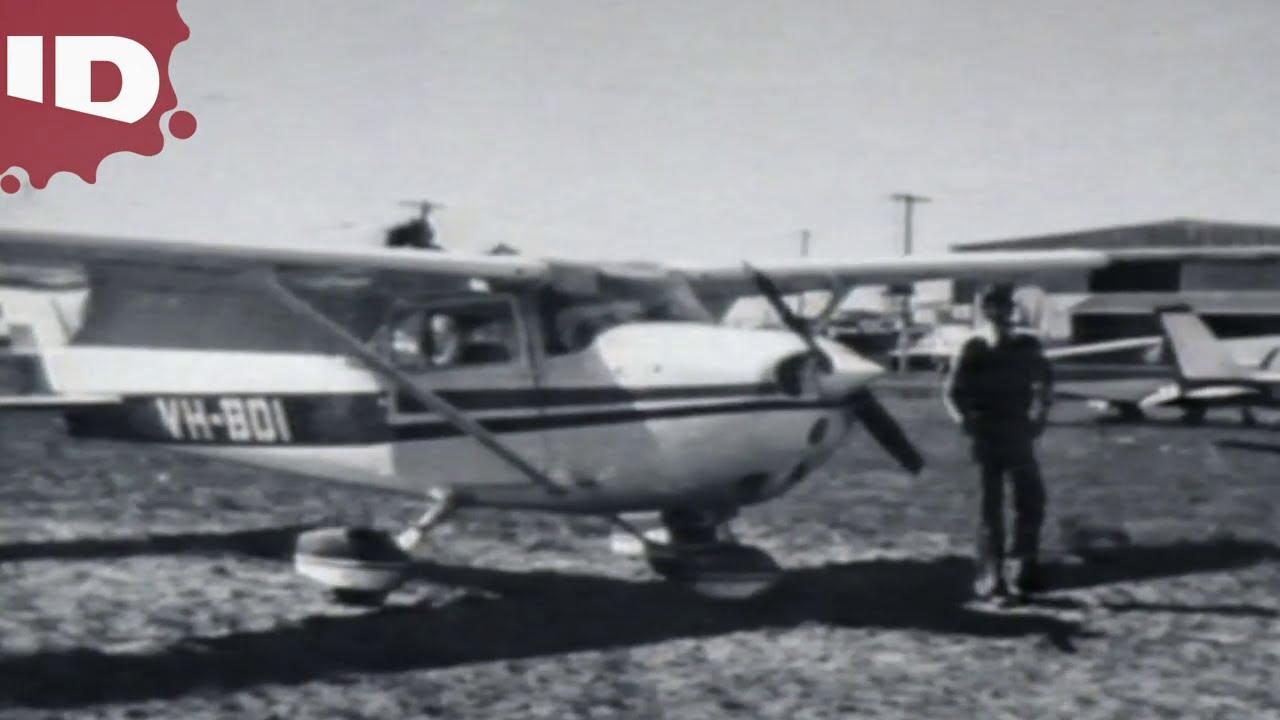 いまだに見つからないパイロットと飛行機【怪事件ファイル】