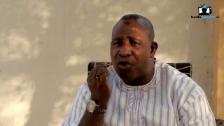 A Chat With Oga Bello #1