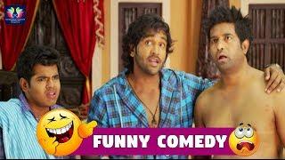 Vennela Kishore Hilarious Comedy Scene Doosukeltha Movie    Telugu Comedy Scenes    TFC Comedy