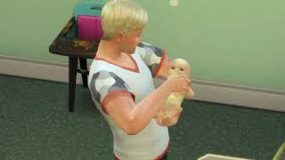 The Sims 4 Disney Challange Ep  9 Cenerentola sarà bionda o mora