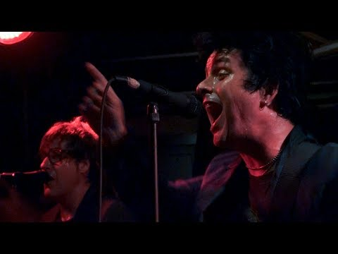 The Longshot - Fell for You – Live in San Francisco
