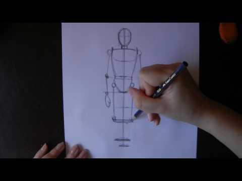 Immagine Corso di Disegno (su Youtube)