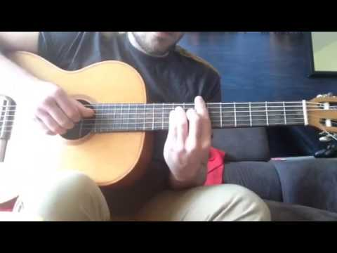 Omi cheerleader chords - YouTube