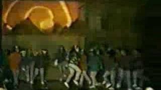Semana de la Juventud 1993