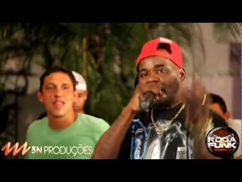 MC Cidinho (Medley ao vivo) Roda de Funk