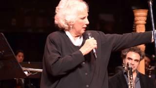Susana Rinaldi en el CCK 30/08/2015