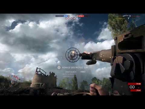 Battlefield 1 - Mini Montage