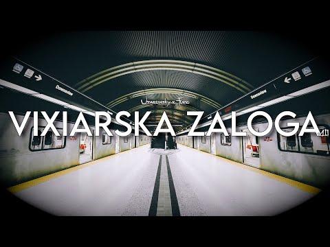 Uzarowsky & Furio - VIXIARSKA ZAŁOGA V10