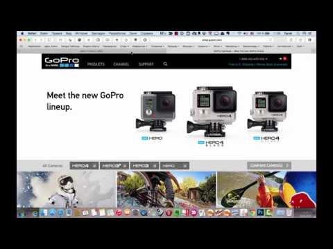 Купить видеокамера экшн gopro hero (chdha-301) по доступной цене в интернет-магазине м. Видео или в розничной сети магазинов м. Видео города.
