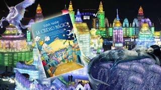 Reseña | La ciudad mágica de Edith Nesbit | Clásico Literario  ✞ El Lado Oscuro ✞