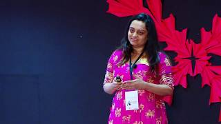 Autism: Unlocking the Potential | Akshayee Shetty | TEDxBMSCE
