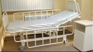 Мед. кровати(Медицинские многофункциональные кровати различных исполнений., 2011-05-31T14:56:24.000Z)