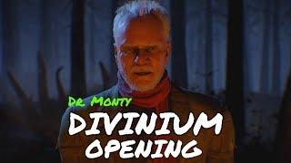 Dr.Monty DIVINIUM SPEZIAL OPENING - 55 Ultra Seltene Kaugummis für 2500 CP