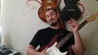 Jesse y Joy ¿Con Quien Se Queda El Perro? Cómo Tocar en Guitarra