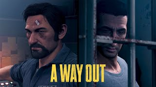 A Way Out - Meet Vincent and Leo