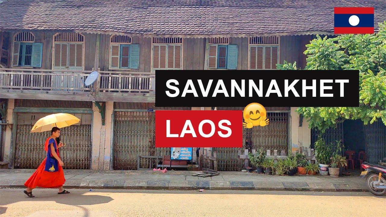 Savannakhet