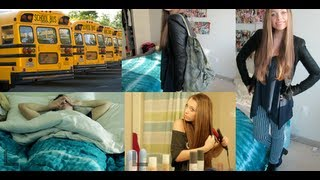 One of Dani Noe's most viewed videos: Get Ready With Me | First Day Of School