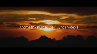 Download lagu Andmesh Kamaleng - Kumau Dia