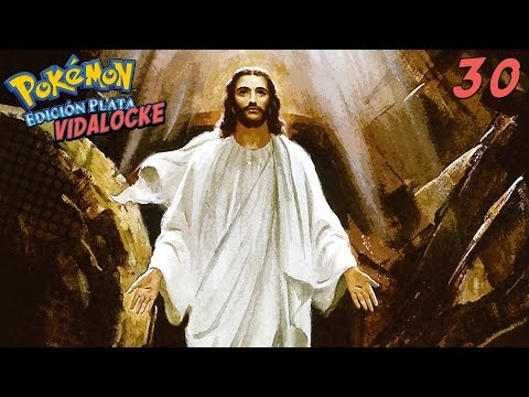 Pokémon PLA VidaLocke Ep.30 - HOY SOLO QUEDA REZAR