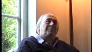 jg ballard interview part 1