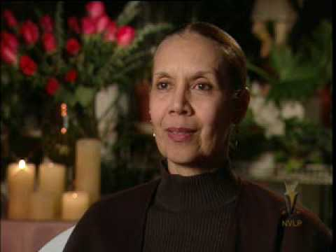 Carmen de Lavallade: Courtship with Geoffrey Holder