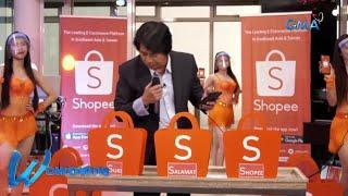 Wowowin: Suki, Salamat, Shopee, pili na!