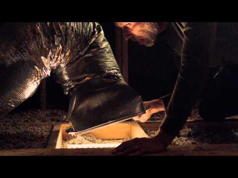 Trailer do filme Crawlspace