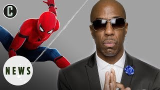 Spider-Man: Far From Home Adds J.B. Smoove