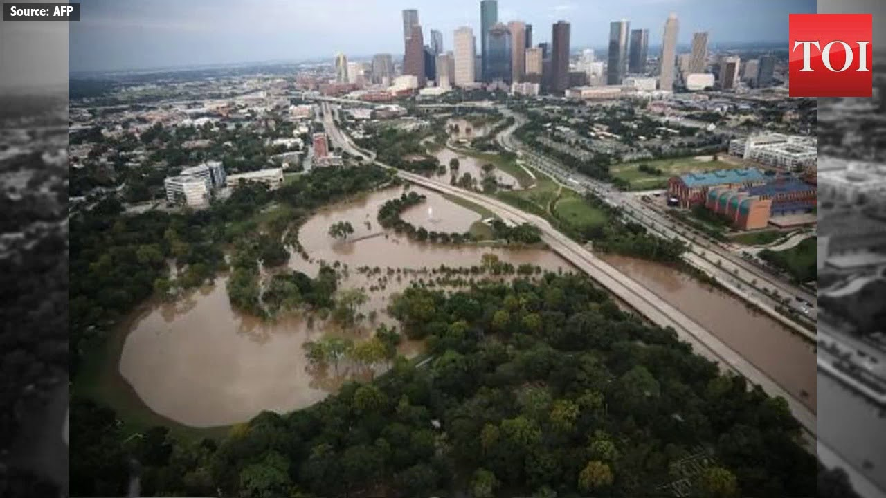 Harvey: Harvey costliest natural disaster in US history, toll climbs to 38