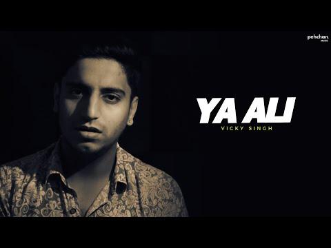 Ya Ali | Vicky Singh - Cover | Pehchan Music | Gangsters | Zubeen Garg | Emraan Hashmi |