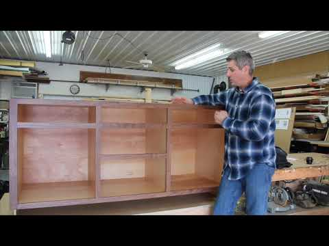 Conestoga's New B2D5D Cabinet