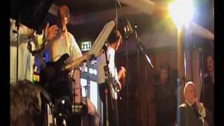 The Rhythm Kids - Carioca (Tielman Brothers / Crazy Rockers) Indorock Back to the Sixties 2009