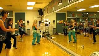 Zumba Fitness - Salsaton (Salsa Con Reggaeton)