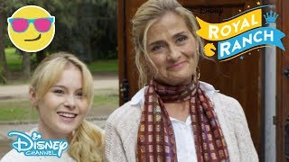 Royal Ranch | A Royal Invitation! #2 | Official Disney Channel UK