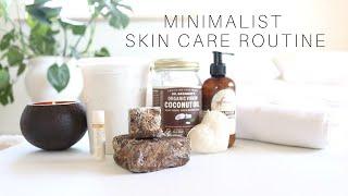Skincare Routine | Acne Prone Skin