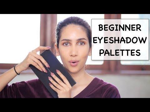 Eyeshadow Palettes Untuk Make Up Pemula | suhaysalim