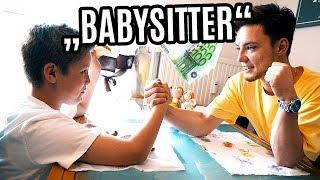 Als Schüler Geld verdienen - Babysitten | Die Lochis
