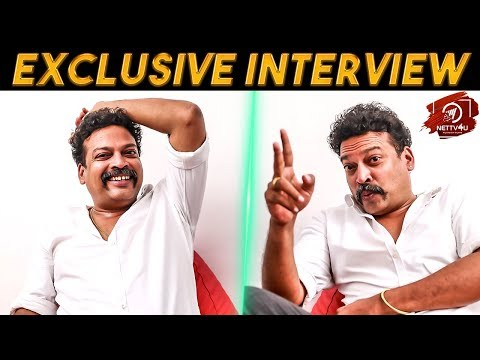 """I am not worried for not acting in KAALA"" - Actor John Vijay Exclusive Interview"