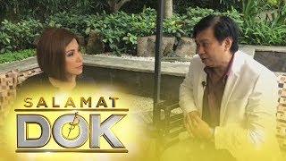 Salamat Dok Q And A With Dr. Sonny Villoria Gout