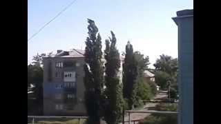 22 мая   Лисичанск Утро
