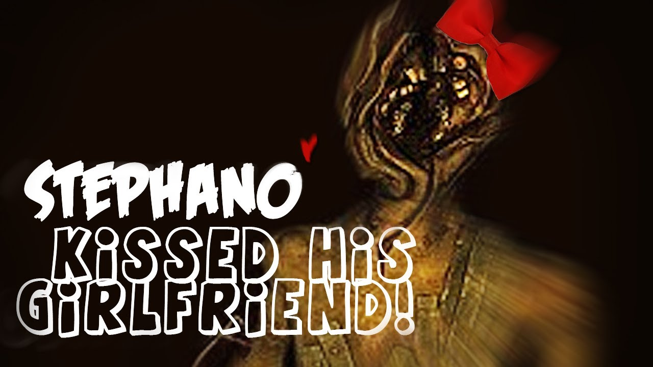 [Funny, Horror] Amnesia: STEPHANO KISSED HIS GIRLFRIEND ...