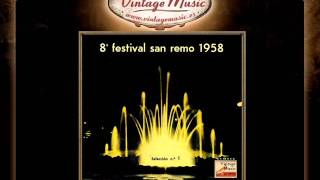 Barimar -- Medley  Accordion: Timida Serenata, La Canzone Che Piace E Te...