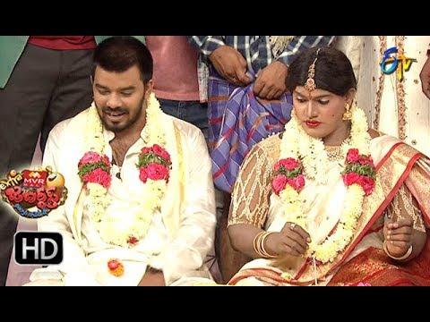 Sudigaali Sudheer Performance | Extra Jabardasth | 12th October 2018 | ETV Telugu