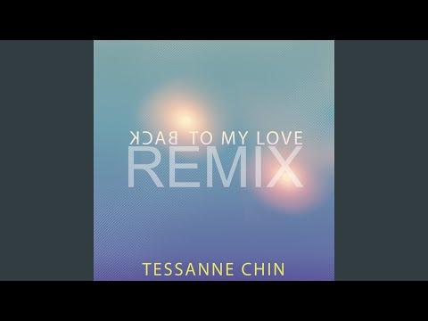 Back to My Love (R & B Remix)