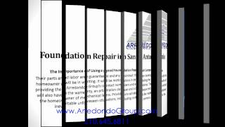 Foundation Repair Companies & Their Contractual Gurantees