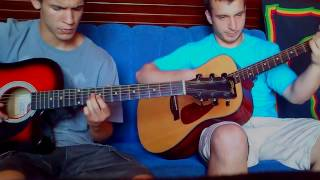 Scorpions - Send me an angel (Acoustic Cover)