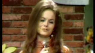 Jeannie C. Riley - (Remember Me) I