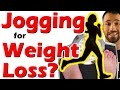 Can Jogging Help you Lose Weight, Belly Fat & Get you Ripped | How to: Running for Weight Loss