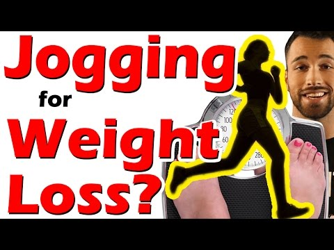 Can Jogging Help You Lose Weight Belly Fat Get You Ripped