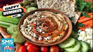 International Hummus Day | SMS Creative